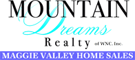Maggie Valley Home Sales